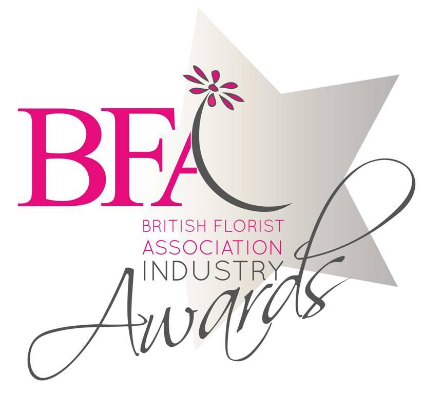 British florist Association Industry Awards