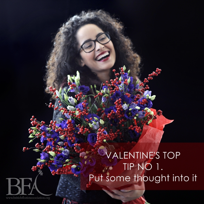 BFA valentines top tips for business