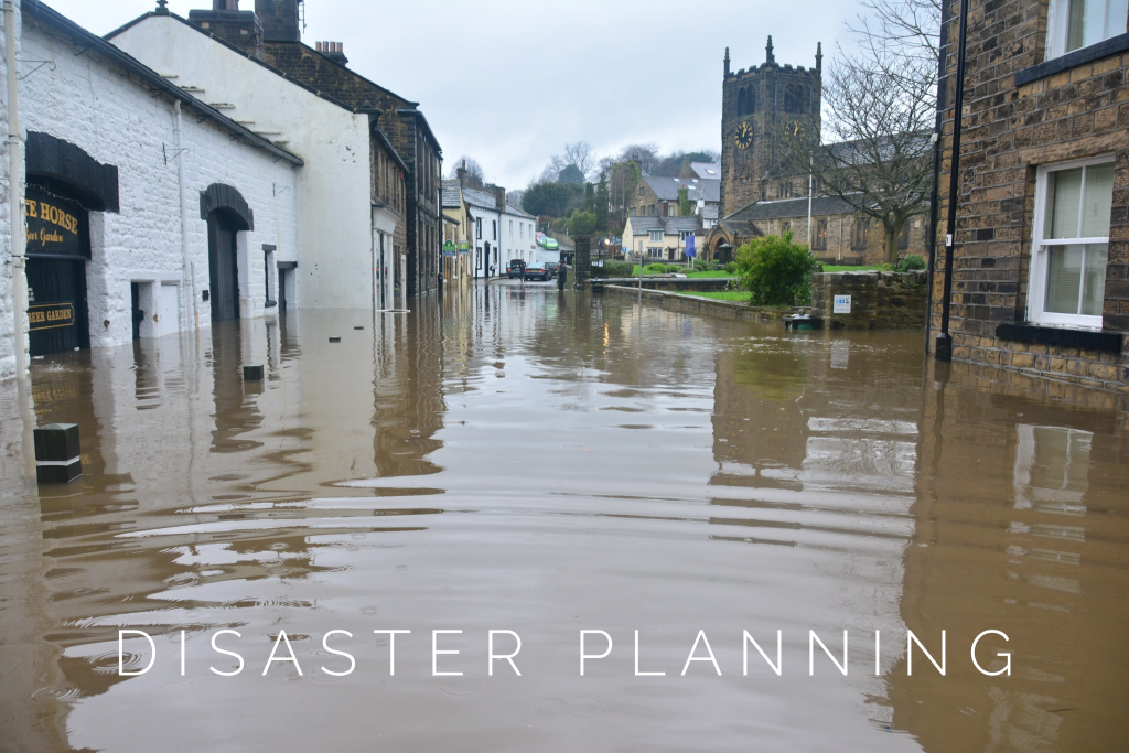 BFA things to do to help your business during Covid-19 Disaster planning