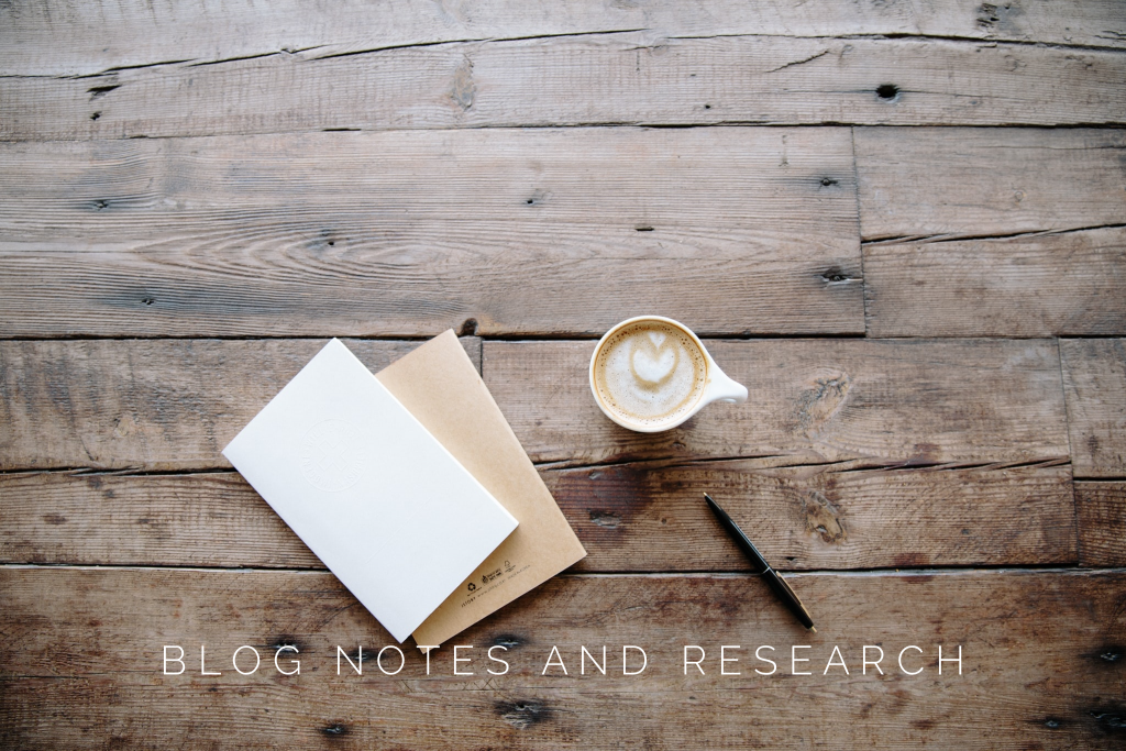 BFA things to do to help your business during Covid-19 Notes and Research