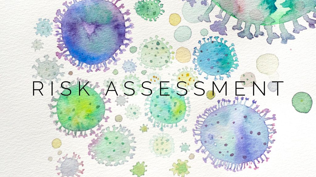 British Florist Association Risk Assessment