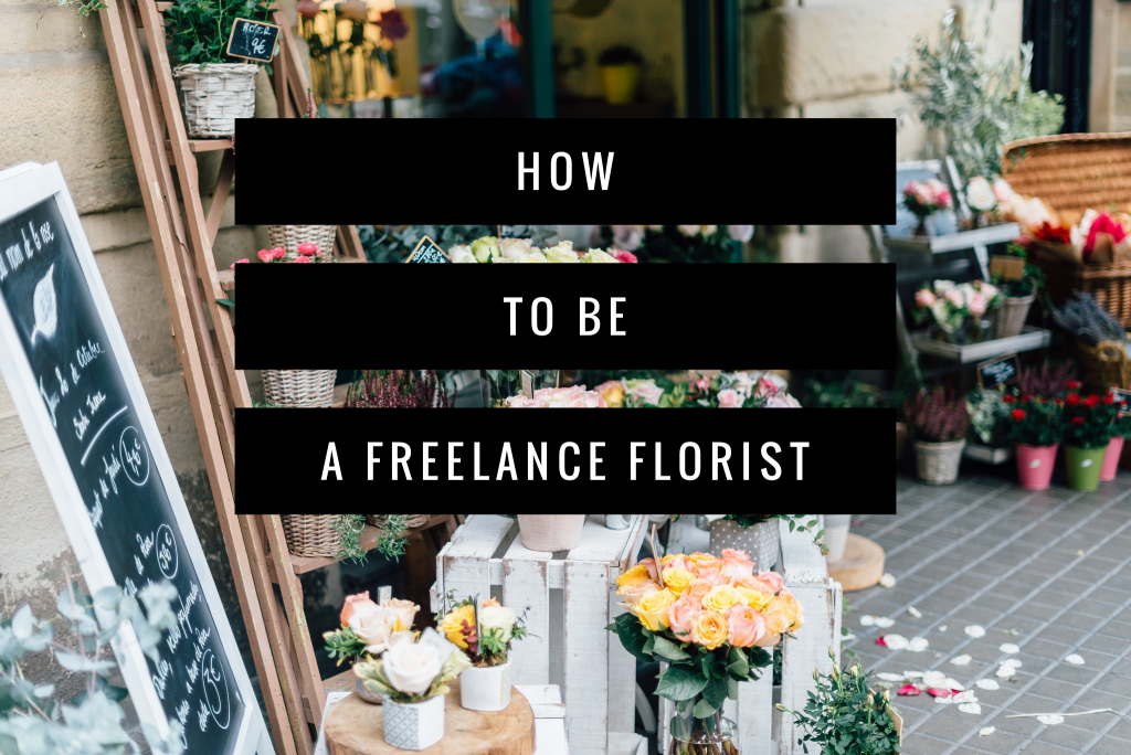 Freelance Florist: British Florist Association