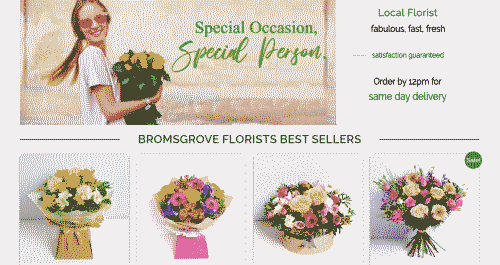 BloomLocal is a full-service agency primarily focused on online marketing, SEO and other marketing solutions for the florist industry.