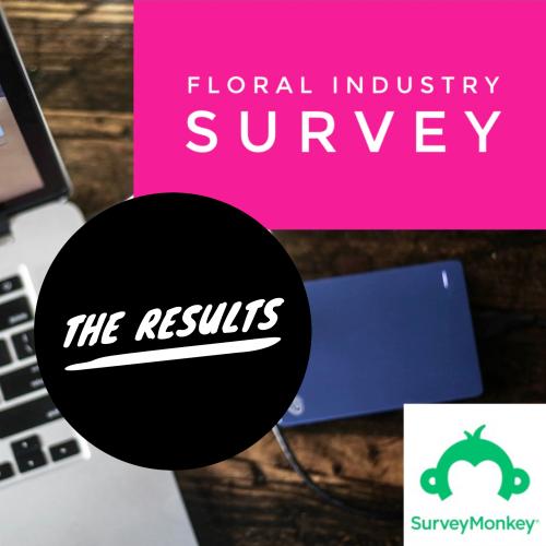 Floral Industry Survey: British Florist Association