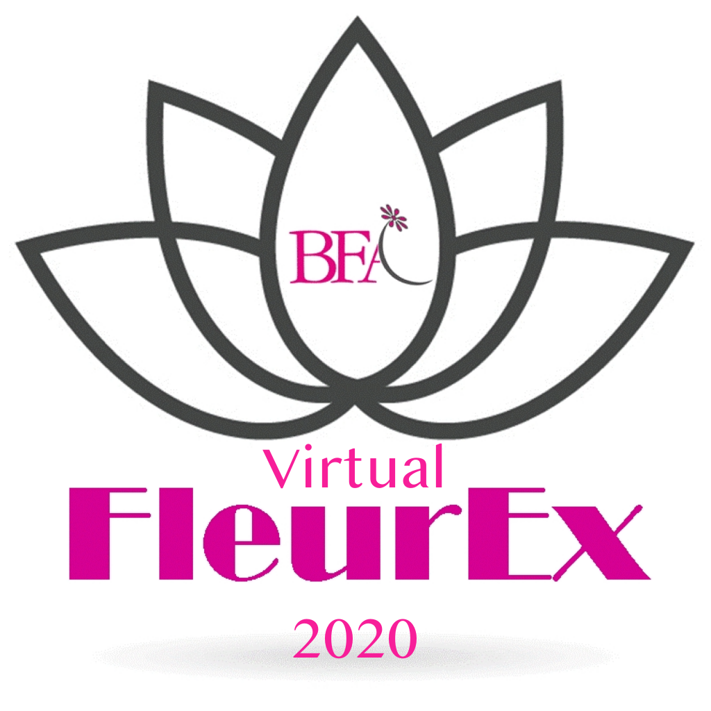 Virtual FleurEx 2020: British Florist Association